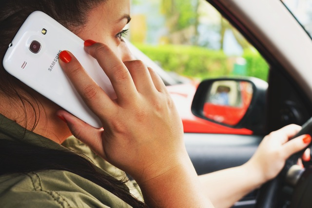What is Distracted Driving and how can it be Prevented?